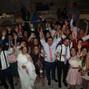 La boda de Virginia y Hotel Silken Al-Andalus Palace Sevilla 13