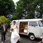 La boda de Veronica Mora Vázquez y The Vagabond Van 9