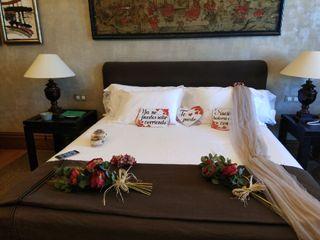 Hotel Silken Al-Andalus Palace Sevilla 7