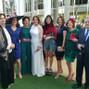 La boda de Virginia y Hotel Silken Al-Andalus Palace Sevilla 15