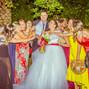 La boda de Andrea Fernández Taboada y BrunSantervás Fotografía 10