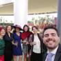 La boda de Virginia y Hotel Silken Al-Andalus Palace Sevilla 16