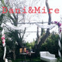 La boda de Mireia Tortosa y Restaurant Can Mauri 28