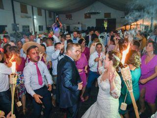 Bodegas Miguel Guerra - Catering Celebraciones Carlos Oliva 2