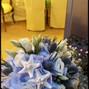 La boda de Alexia Vico y Mar-Flor Floristes 8