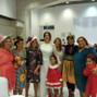 La boda de Virginia y Hotel Silken Al-Andalus Palace Sevilla 18