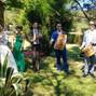 La boda de Silvia Romero y Lur Gatika 9