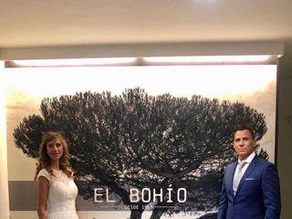 Restaurante El Bohío 1