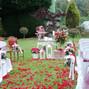 La boda de José J Chans y Finca Restaurante O Cadaval 8