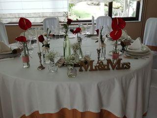 Finca Restaurante O Cadaval 6