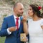 La boda de Beatriz y Eventos Zazu 67