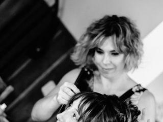 Elena Castrillo estilista 2