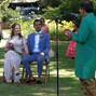 La boda de Marion Bingham y DJ Toni Dirola 8