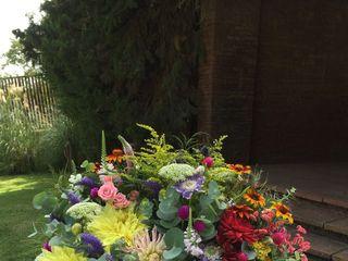 Valentina Nero Taller Floral 7