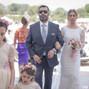 La boda de Aurora y Opalo Negro 2