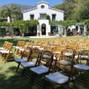 La boda de Marion Bingham y DJ Toni Dirola 11