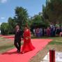 La boda de Noelia y D'nsueño Novias 24