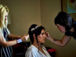 Glitter Wedding 2