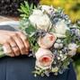 La boda de Mariana Sanchez y Yolanda Burgos Arte Floral 5