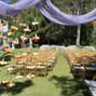 La boda de Marion Bingham y DJ Toni Dirola 13