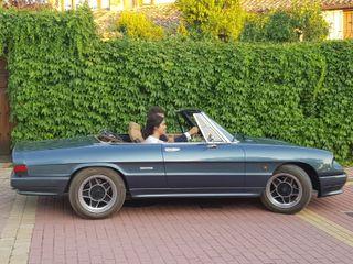 STS Classic Car Rental 3
