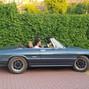 La boda de Maria Pascual García y STS Classic Car Rental 8
