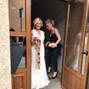 La boda de Aroa Ceñera y Lys Boutique de Fleurs 8