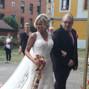 La boda de Aroa Ceñera y Lys Boutique de Fleurs 9