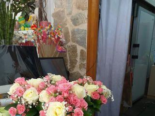 Floristería Jardinería Leo 3