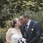 La boda de Rosana Bayon  y Cristina Pino 10