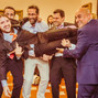 La boda de Natalia Teijeiro y BrunSantervás Fotografía 33