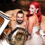 La boda de Maria Morales García y Vintage Granada 8