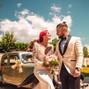 La boda de Maria Morales García y Vintage Granada 9