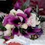 La boda de Ruben Talavera y Maua Estudio Floral 12