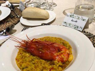 Los Jándalos Catering 1