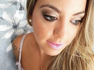 Estética & Make up Sandra A.A. 1