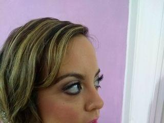 Estética & Make up Sandra A.A. 2