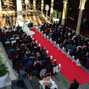 La boda de Laura Puente y Castilla Termal Burgo de Osma 16