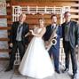 La boda de María y Romantic Sax 11