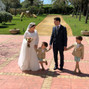 La boda de Cristina Pacheco Toscano y Cortijo de Frias 14