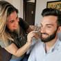 La boda de Natalia y Estefanía Fernández Estudio Make up 17
