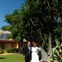 La boda de Maria De Los Santos Florin Acedo y Hotel Dunas 10