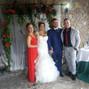 La boda de María Pacheco y SoloNovias 8