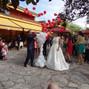 La boda de Cristina y Alberto y Yolevoy Gijón 7