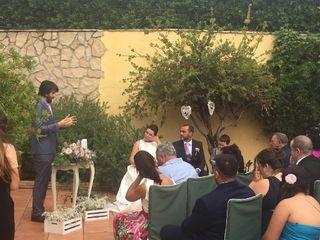 Sergio - Maestro de ceremonias 5