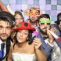 La boda de Daniel Montes Calvo Parra y RockTheBox - Fotomatón 2