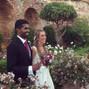 La boda de Isabel Lopez y Castillo de Santa Catalina 22