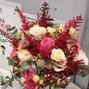 La boda de Silvia y Tallo Floristas 7