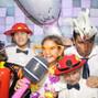 La boda de Daniel Montes Calvo Parra y RockTheBox - Fotomatón 5