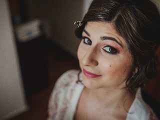 Elisabeth Lavado Make-Up Artist 4